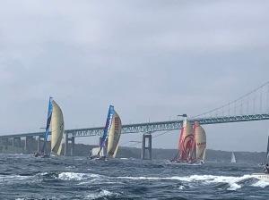 Volvo Ocean Race undervalue the bridge